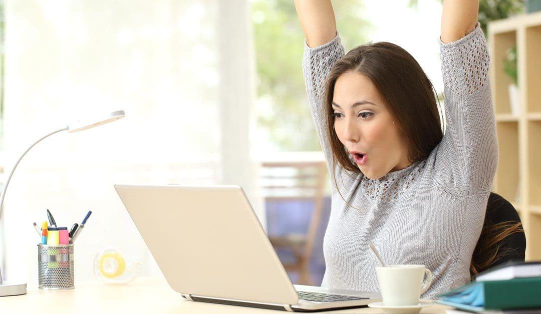 Online ondernemen, hoe doet u dat?